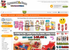 oyuncakk.com