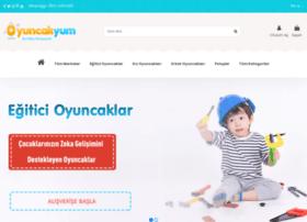 oyuncakyum.com