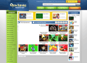 oyunkardes.com