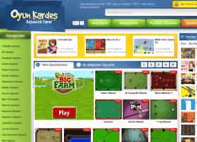 oyunkardes.net