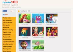 oyunlar-100.com