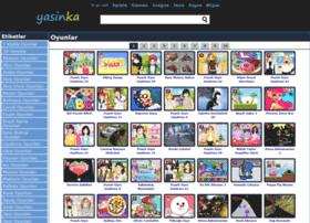 oyunlar.yasinka.com