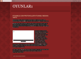 oyunlar1-oyna.blogspot.com