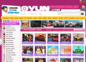 oyunoynayruk.com