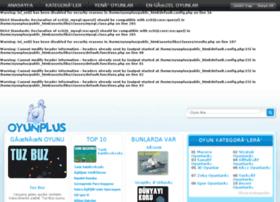 oyunplus.com