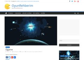 oyunrehberim.org