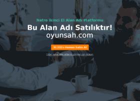 oyunsah.com
