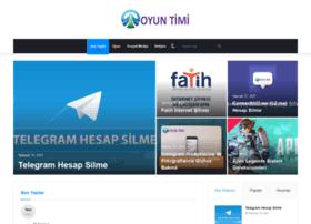 oyuntimi.com