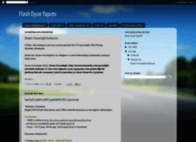oyunyapimcisi.blogspot.com
