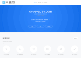 oyveyaday.com