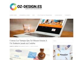 oz-design.es