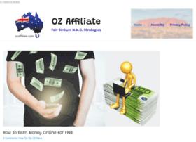 ozaffiliate.com