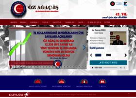ozagacis.org