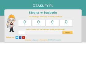 ozakupy.pl