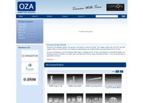 ozamarketing.com