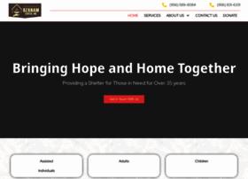 ozanambrownsvillecenter.org