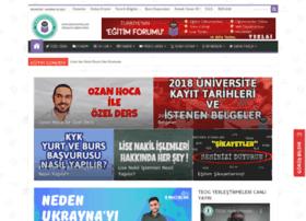 ozancorumlu.com