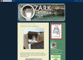 ozark-mountain-cats.blogspot.com