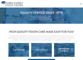 ozarksfamilyvision.com