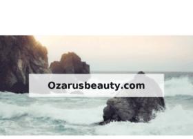 ozarusbeauty.com