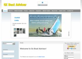 ozboatadvisor.com.au