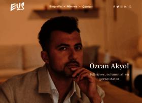ozcanakyol.nl
