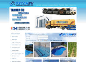 ozcansu.com