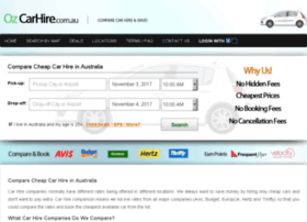 ozcarhire.com.au