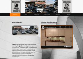 ozcelikogluotomotiv.com