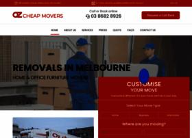 ozcheapmovers.com.au