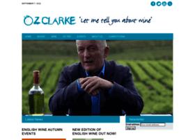 ozclarke.com