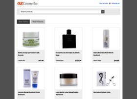 ozcosmetics.com