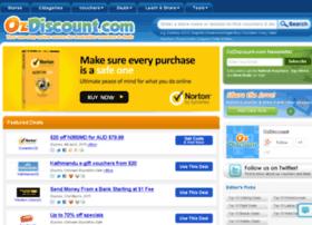 ozcoupons.com