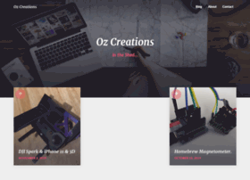 ozcreations.com.au