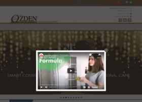 ozdengroup.com