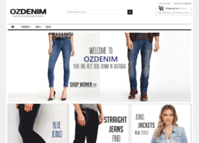 ozdenim.com