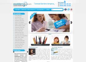 ozeldersbul.com