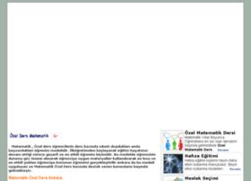 ozeldersmatematik.net