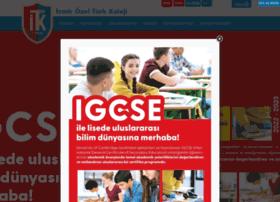 ozelturkkoleji.com