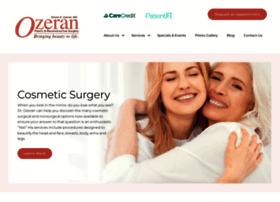 ozeranmd.com