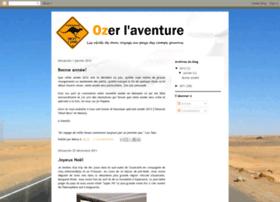 ozerlaventure.blogspot.com