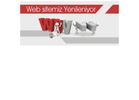 ozertrafo.com.tr