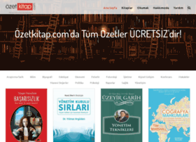 ozetkitap.com