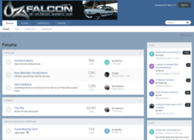ozfalcon.com.au