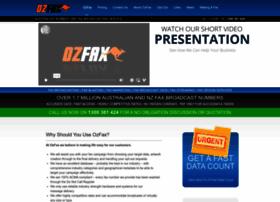 ozfax.com.au