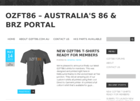 ozft86.com.au
