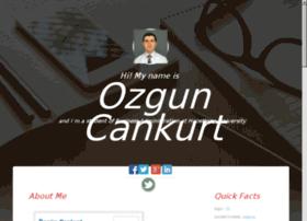 ozguncankurt.com