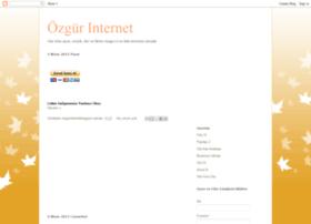 ozgurlukinternette.blogspot.com