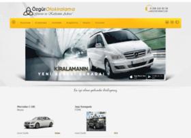 ozgurotokiralama.com
