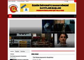 ozguruniversite.org